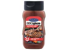 BBQ Glaze Red Hot Chili