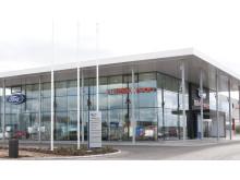 Sveriges miljösmartaste bilanläggning öppnar i Halmstad - bild 2