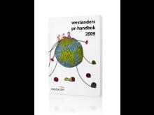 Westanders pr-handbok 2009
