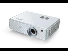 Acer K750 Right