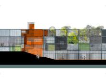 Pihl opfører stor daginstitution i Sydhavnen - billede 3
