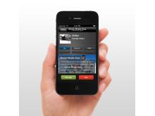 Zaplox Mobile Key