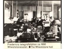 Fredericia telegrafstation