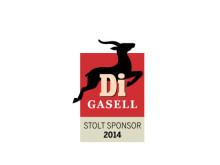 Hogia huvudsponsor till DI Gasell 2014