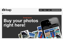 Foap turns your smartphone photos into dollars