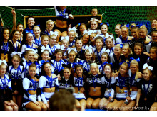 DM i Cheerleading