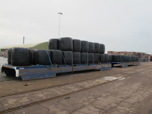 Import av avfallsbränsle 1