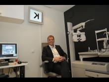 Fredrik Wistrand, vd Smarteyes