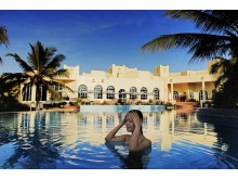 Oman - Hotel Hilton Salalah Resort