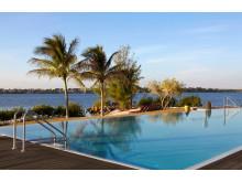 USA, Florida, Club Med Sandpiper Bay