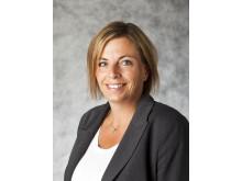 Karin Nordmark, hr-chef