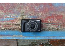 Canon EOS M3 Bild1
