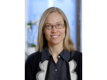 Lotta Stern, docent i sociologi