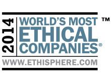 L'Oréal blandt verdens mest etiske virksomheder