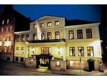 Skånes mest romantiska hotell - Mayfair Hotel Tunneln Sweden Hotels