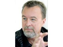 Mattias Hällström, gründer