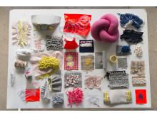 Maria Rothman, textildesign kandidat