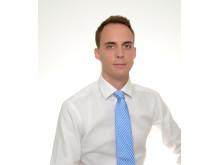 Young Entrepreneur Award Nominee: Christoffer Thorsheim, WTL Logistics (United Arab Emirates)
