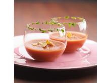 Receptbild Mexican Gazpacho