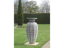 Skulpturalt i din trädgård