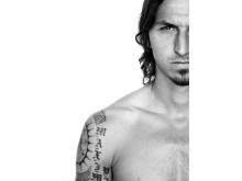 "Bild på auktionsobjekt: ""Zlatan2, foto: Eric Broms"