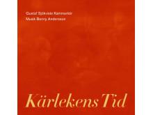 GUSTAF SJÖKVISTS KAMMARKÖR - MUSIK BENNY ANDERSSON