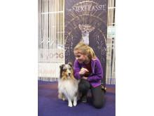 Finalist The Next Lassie dag 3: Njord