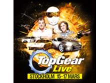 Medlemserbjudande till Top Gear Live i Globen