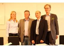 Globalt fösäljningsavtal signerat mellan Anolytech och Chick Master