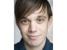 Conny Thimander, tenor, i rollen som Demo i Cavallis Jason & Medea