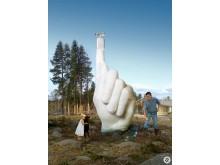 Vinnare i konsttävling om vindkraft - Kalmar