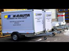 K-rauta Uppsala
