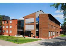ABE-skolan på KTH Campus