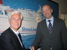 Stein Wettergreen og Rickard Ternblom