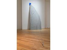 Fattig kunst - rik arv. Installasjonsfoto (2015)