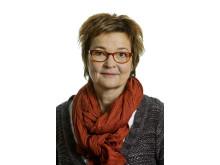 Lisa Klang, t.f. kommunikationschef
