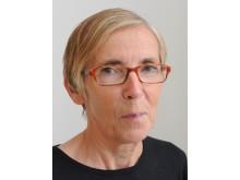 Ethel Lanesjö - mottagare av Äldreforskningens hus journalistpris