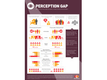 Road to Inclusion_Perception Gap