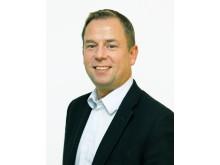 Torkild Finnkirk, leder for Canon Business Center i Bergen