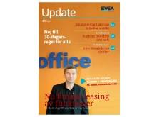 Svea Ekonomis nyhetsbrev - Update, nr 3 2013