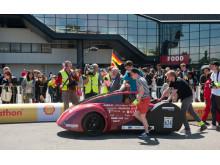 NTNU gjør seg klar for et aller siste forsøk med den nye Urban Concept-bilen