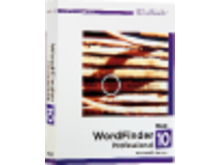 WordFinder 10 Professional för Mac