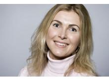 Karin Mattson Weijber