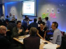 Atos hosts efficiency 'hackathon' for EDF Energy