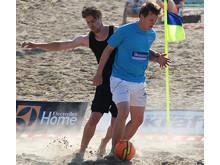 Bemannia Beach Soccer