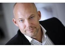 Stefan Öberg - VD Tradera