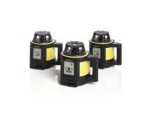 Leica Rugby 800 serien