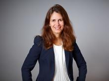 Karin Stålhandske - Affärsområdeschef Fastighetstjänster