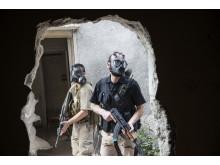 Laurent Van der Stockt / Getty Images Reportage