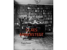 Omslag Claes Annerstedt
